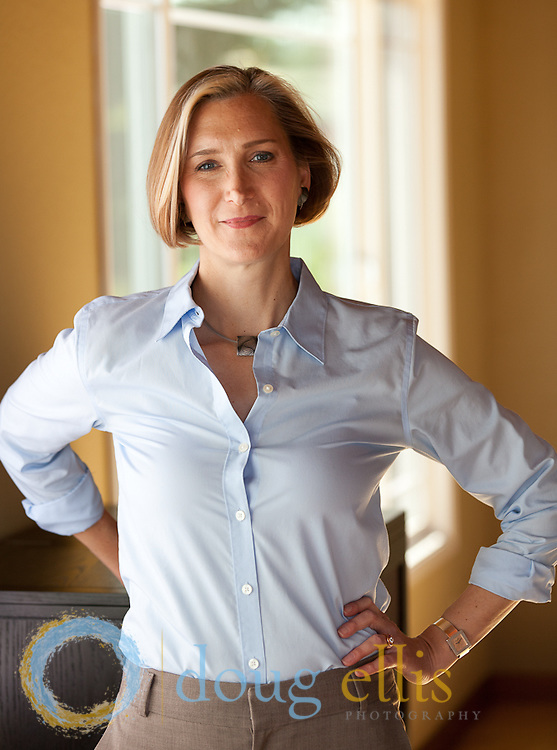 Professional website photos for executive coach, Los Aptos CA.
