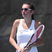 Tower Hill Taylor Reese in action during a DIAA Tennis State final match Tuesday, May. 26, 2015 at UD Field House in Newark, DEL