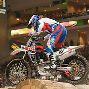 2009 Endurocross Round #1 held at the Orleans Arena in Las Vegas, Nevada