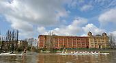 20120403/6 Varsity Tideway Week. London United Kingdom