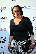 S.Empatha Merkenson at The Apollo Theater 4th Annual Hall of Fame Induction Ceremony & Gala held at The Apollo Theater on June 2, 2008