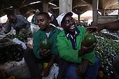 2011-02: Marikiti Market, Nairobi