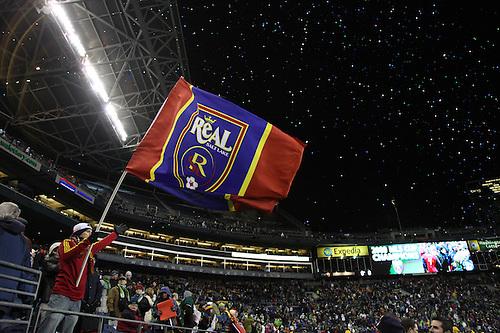 2009 MLS Cup: Real Salt Lake vs. LA Galaxy - YouTube