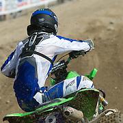 2007 ATVA Round 2 - Sunday Pro Moto 2