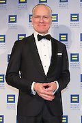 Fashion icon Tim Gunn at the HRC's Greater NY Gala 2014 held at the Waldorf=Astoria in New York City on Saturday, February 8, 2014. (Photo: JeffreyHolmes.com)