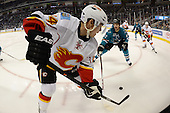 20131019 - Calgary Flames @ San Jose Sharks