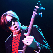 """Tim Butler of The Psychedelic Furs performs on May 8, 2011 in support of the 30th Anniversary of """"Talk Talk Talk"""" at the Showbox Market in Seattle, Washington"""