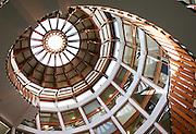 Ashley Building, University of Birmingham
