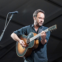 Dave Mathews Band, New Orleans Jazz & Heritage Foundations 2013
