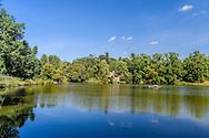 Halsey Pond Park, Irvington, NY