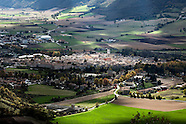Central Italy Earthquake