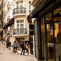 Lilipud Boutique, Galata, Istanbul, Turkey