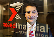 Ray Shams, COO, Xceed Financial Credit Union.