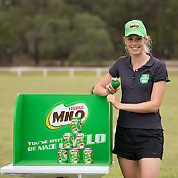 Milo MVP