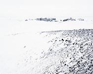 Lake Myvatn from Skutustadagigar, Northern Iceland