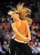 NBA: New Orleans Hornetts vs Phoenix Suns//20110129