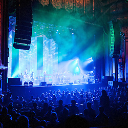 Death Cab For Cutie at The Fox Theater - Oakland, CA - 5/13/12