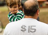 Los Angeles Minimum Wage