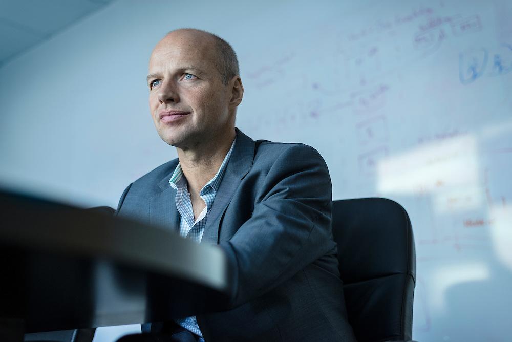 Sebastian Thrun, Udacity. Mountain View, CA |  Förrlibuckstrasse (Switzerland)