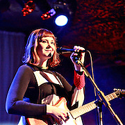 Kate Nash at the Showbox Market 11-2-2010