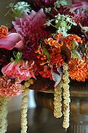Urn bouquet