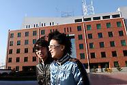 Beijing Rock'n'roll school