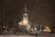 09: TROMSO SNOWSTORM