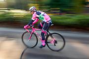 PE00356-00...WASHINGTON - Cyclocross bicycle race in Seattle.