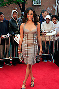 Alica Renae at the BET Networks and Paramount special screening of Indiana Jones and the Kingdom of the Crystal Skull at The Magic Johnson Theater in Harlem, NYC on May 20, 2008