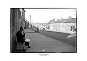 Gorey, County Wexford.<br /> <br /> 17th June 1957
