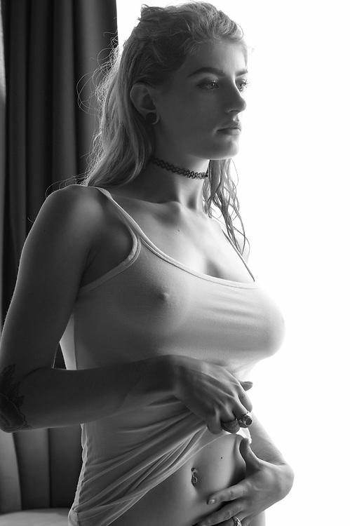 Model/makeup/hair: Camille Dobson-Boire