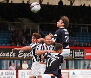 11-08-2012 Dundee v St Mirren