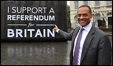 NOV 06 2013 Adam Afriye: Referendum for Britain