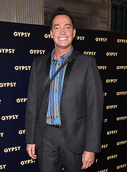 Craig Revel Horwood attends Gypsy Press Night at The Savoy Theatre, The Strand, London on Wednesday 15 Aprll 2015