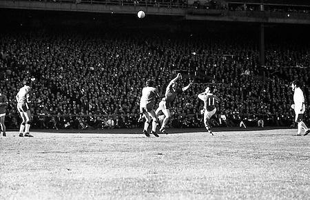 Senior Football Final, Kerry v Meath..27.09.1970