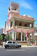 Restaurante La Casona de 17, Havana Vedado, Cuba.