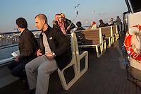 Uskudar ferry