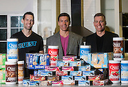 Executives of Quest Nutrition