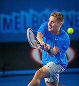 Tennis - Vincent Millot