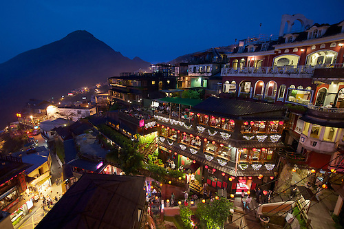 Jiufen, Taiwan | International Bellhop Travel Magazine