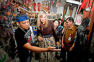 31-8-2016 BOGOR  - Queen Maxima  during a field visit she visits Inclusive Finance projects in Bogor  outside Jakarta   she visits little shops . Queen Maxima visit on wensday, August 31th to Thursday, September 1st, the Republic of Indonesia in its role of special advocate of the Secretary-General of the United Nations for Inclusive Finance for Development. COPYRIGHT ROBIN UTRECHT<br /> <br /> 31-8-2016 BOGOR - Koningin Maxima tijdens een veldbezoek ze bezoekt Inclusive Finance projecten in Bogor buiten Jakarta bezoekt ze kleine winkeltjes. Koningin Maxima bezoeken op wensday, 31-01 augustus donderdag, september, de Republiek Indonesi&euml; in haar rol van speciale pleitbezorger van de secretaris-generaal van de Verenigde Naties voor Inclusive Finance for Development. COPYRIGHT ROBIN UTRECHT