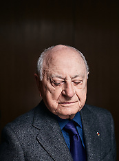 Pierre Bergé (Paris, Jan. 16)