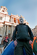 Occupation of St Paul's October 2011