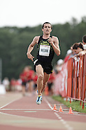 Falmouth Road Race: Falmouth Elite Mile race, Billy Nelson