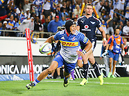 25 February Stormers v Bulls - Newlands