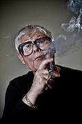 Chuck Harris, legendary Hollywood agent.