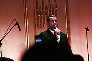 11 August 2010-New York, NY- Governor David Patterson at Congressman Charles Rangel 80th Birthday Celebration and Campaign Fundraiser for embattled Congressman where sold out crowd of Politicians and Supporters where present to wish Congressman Charles Rangel well and held at The Plaza Hotel on August 11, 2010 in New York City. Photo Credit: Terrence Jennings