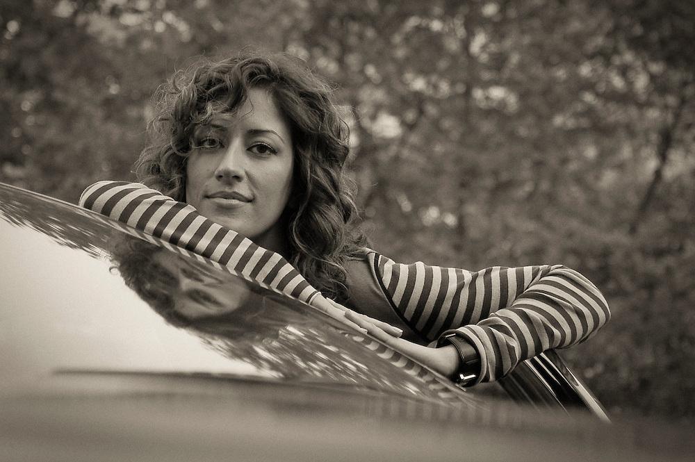 Ana Moura, singer