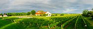 Raphael Vineyard, Tasting Room, Peconic, New York