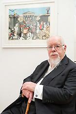 APR 24 2014 Sir Peter Blake